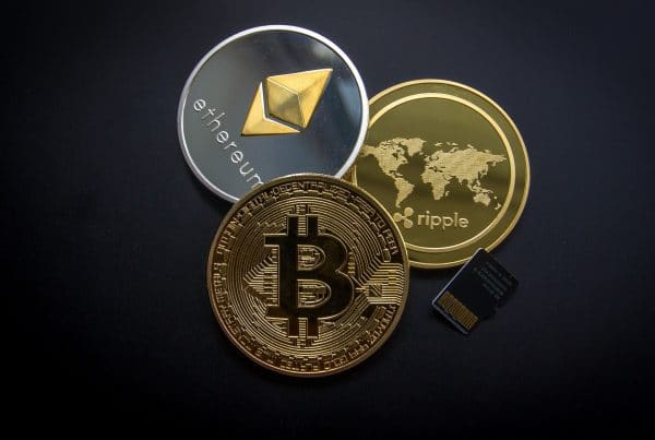 Krypto- ja virtuaalivaluuttojen verotus