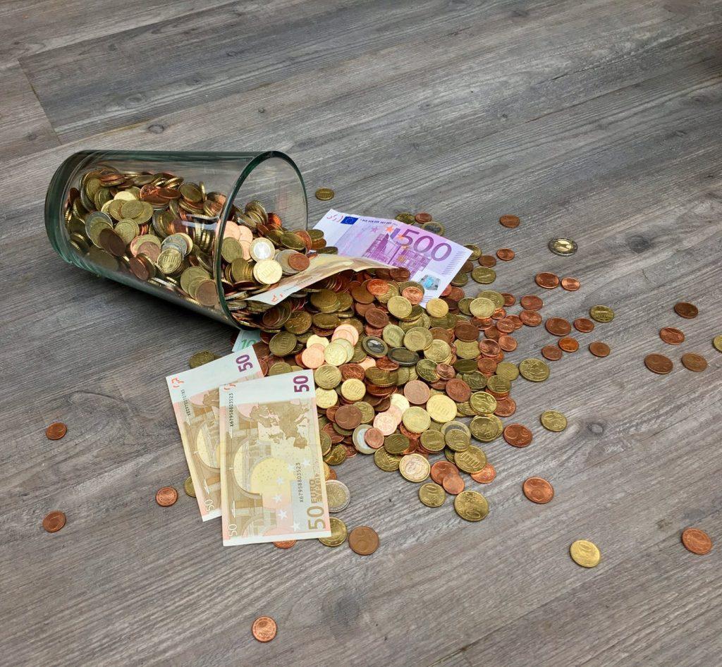 Business Finland häiriötilannerahoitus