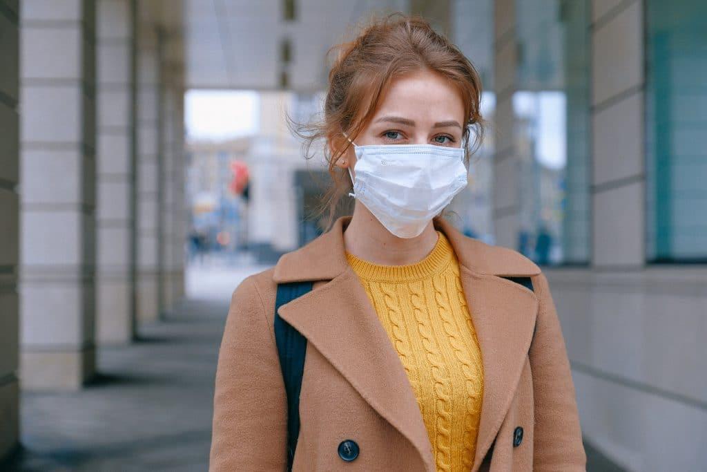 Koronavirus yrittäjän vaikutukset