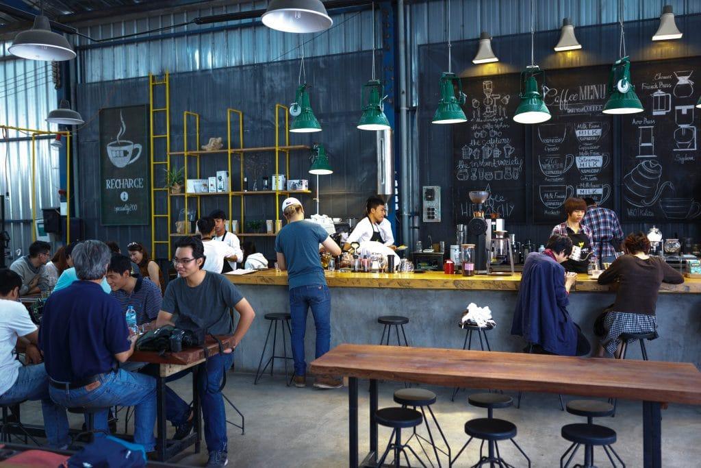 ravintolat tuki koronaepidemia yrittäjät